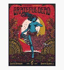 Grateful Dead - Fare Thee Well  - at Santa Clara (Levis Stadium) Photographic Print