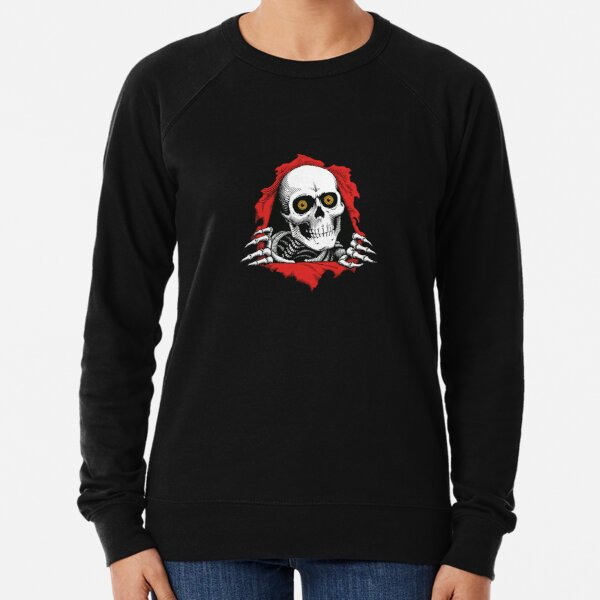 Ripping Skull Lightweight Sweatshirt