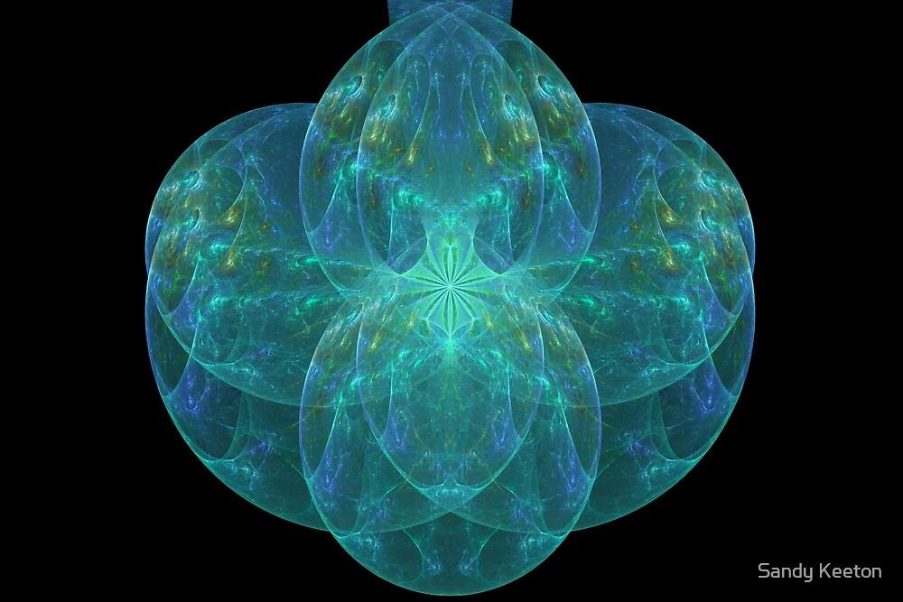 Crystal by Sandy Keeton