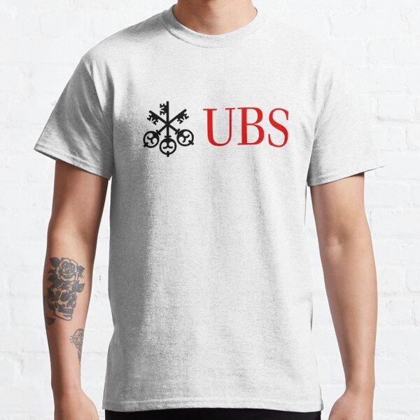 UBS Classic T-Shirt