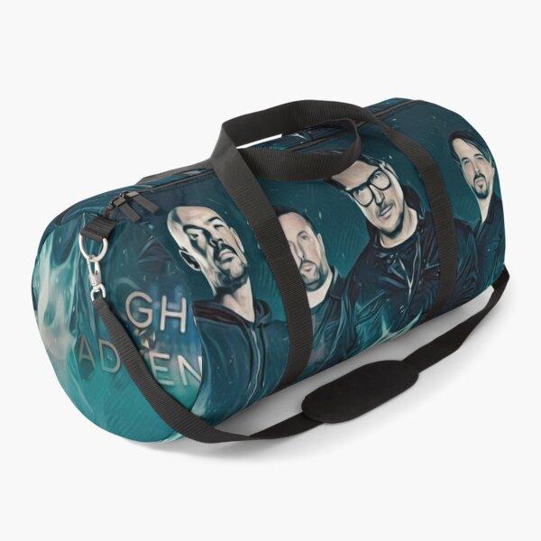 Ghost adventures Duffle Bag