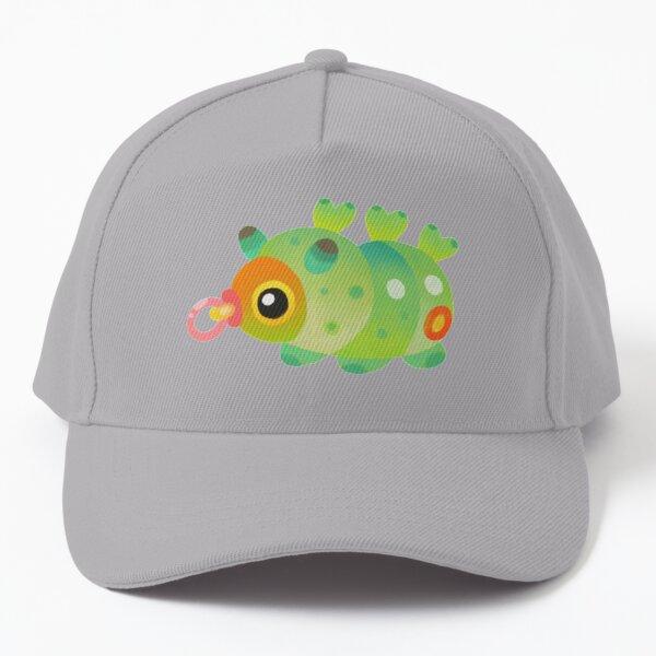 Baby Caterpillar Baseball Cap