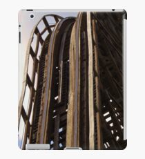 Drop in on The Beast iPad Case/Skin