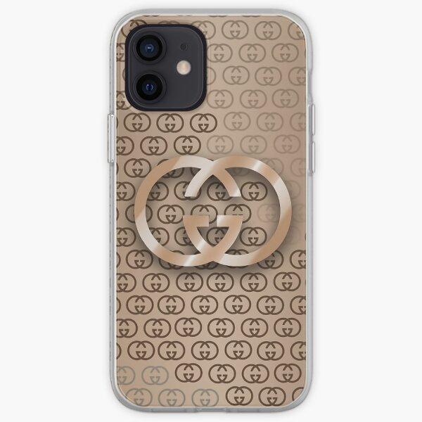 Cucci Best-Selling! iPhone Soft Case