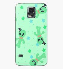 Peridot Alien Case/Skin for Samsung Galaxy