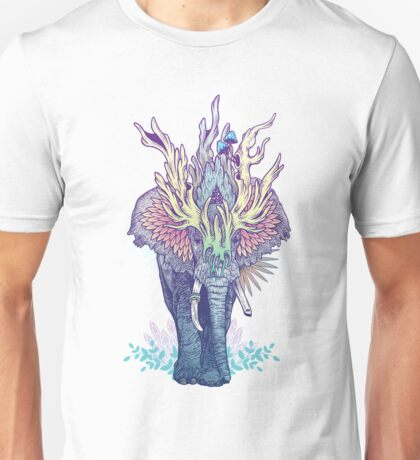 Spirit Animal - Elephant Unisex T-Shirt
