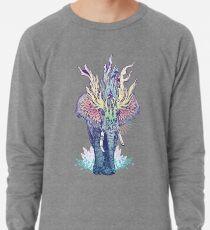 Spirit Animal - Elephant Lightweight Sweatshirt