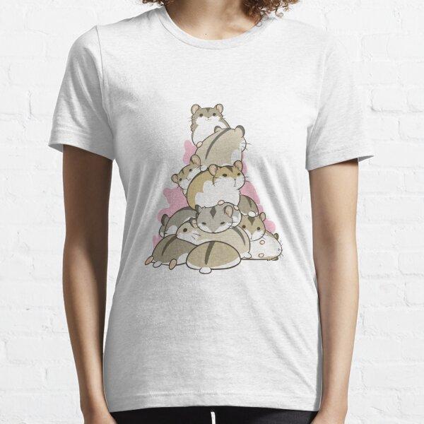 HamTower Essential T-Shirt