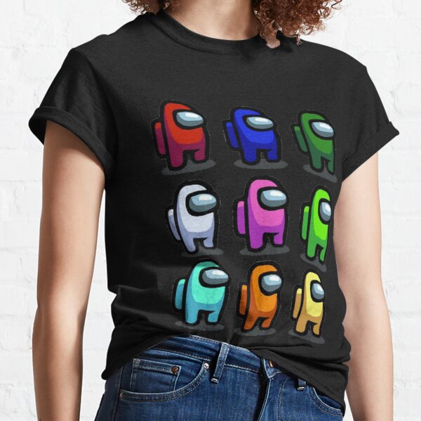 Unter uns Set Classic T-Shirt