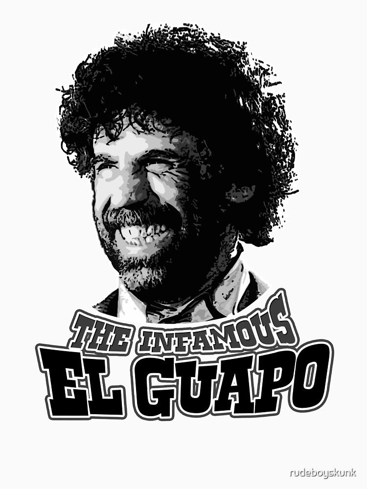 El Guapo | Unisex T-Shirt
