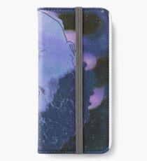 Action Bronson Galaxy Eyes iPhone Wallet/Case/Skin