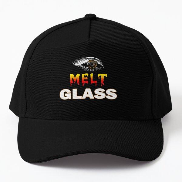 I Melt Glass - For Glass Artists Baseball Cap