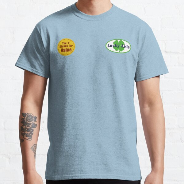 Lucky Aide - Malcolm in the Middle Classic T-Shirt