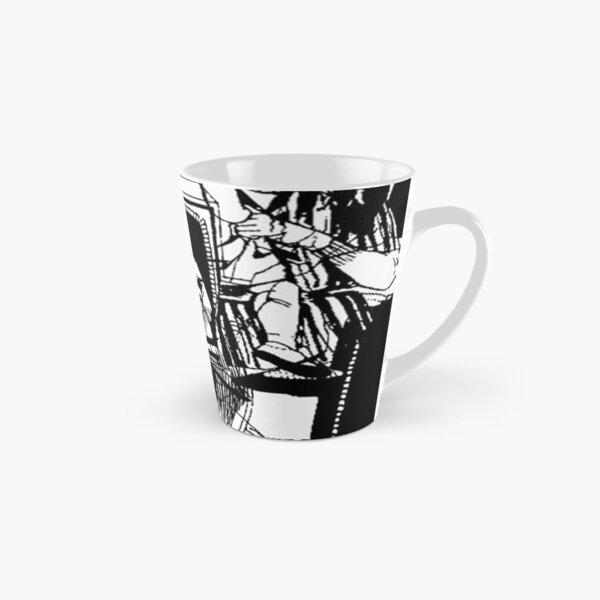 Inhale Tall Mug