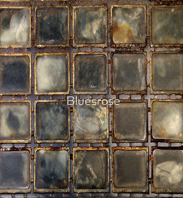 Little windows by Bluesrose