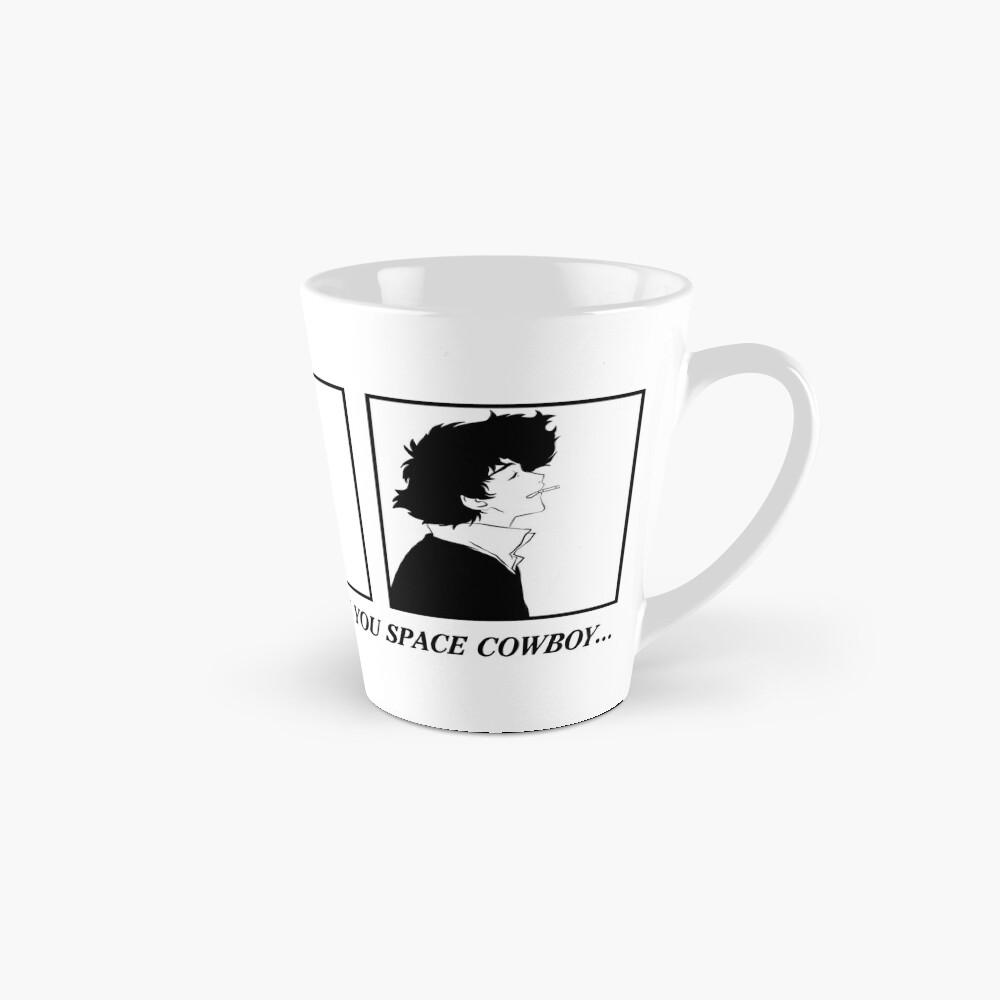 See You Space Cowboy Mug