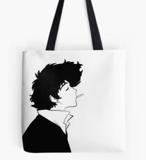 Cowboy - Spike Tote Bag