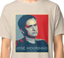 José Mourinho - The Special One Presidential Design Classic T-Shirt
