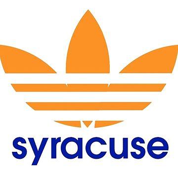 Syracuse Artwork by katedylan