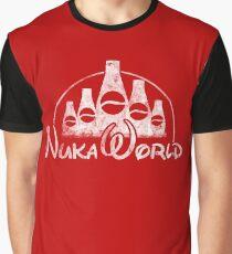 Nuka World Graphic T-Shirt