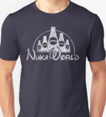 Nuka World T-Shirt