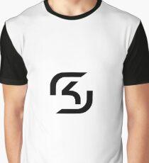 SK GAMING Graphic T-Shirt