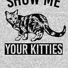 Zeig mir deine Kätzchen von kjanedesigns