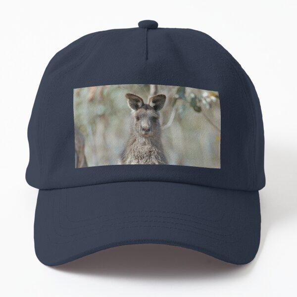 Kangaroo Dad Hat