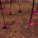Feet by Thet Htut
