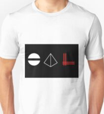 Gary Numan LPS T-Shirt