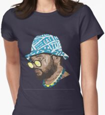 Schoolboy Fitted T-Shirt