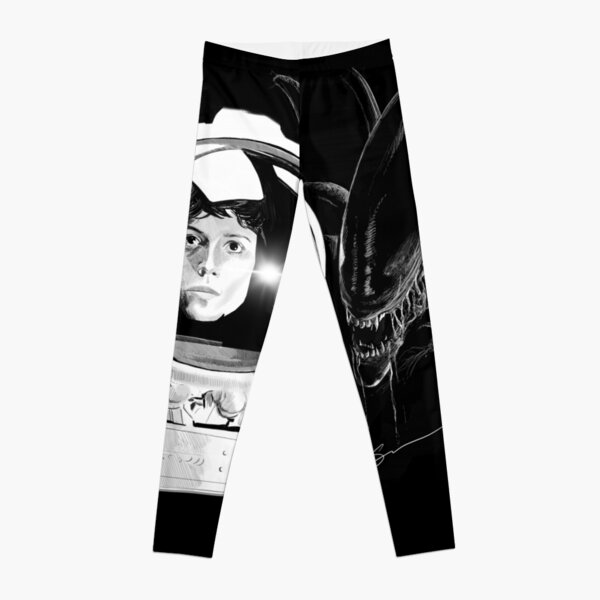 Ripley and the Beast Leggings