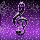 Comfort of Music by Elenne Boothe