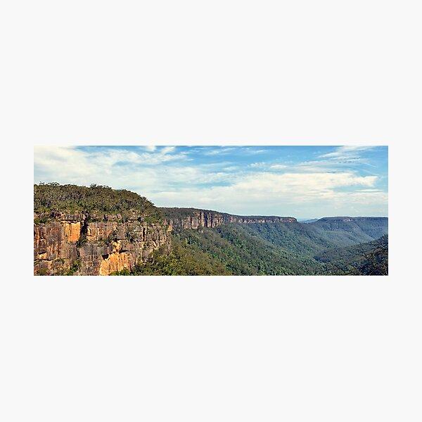 Southern Highlands Australia Photographic Print