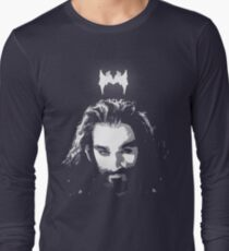 King Under the Mountain - Team Thorin Long Sleeve T-Shirt