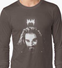 King Under the Mountain - Team Thorin Long Sleeve T-Shirt