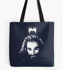 King Under the Mountain - Team Thorin Tote Bag