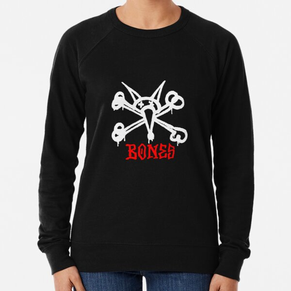 Rat Skate Lightweight Sweatshirt