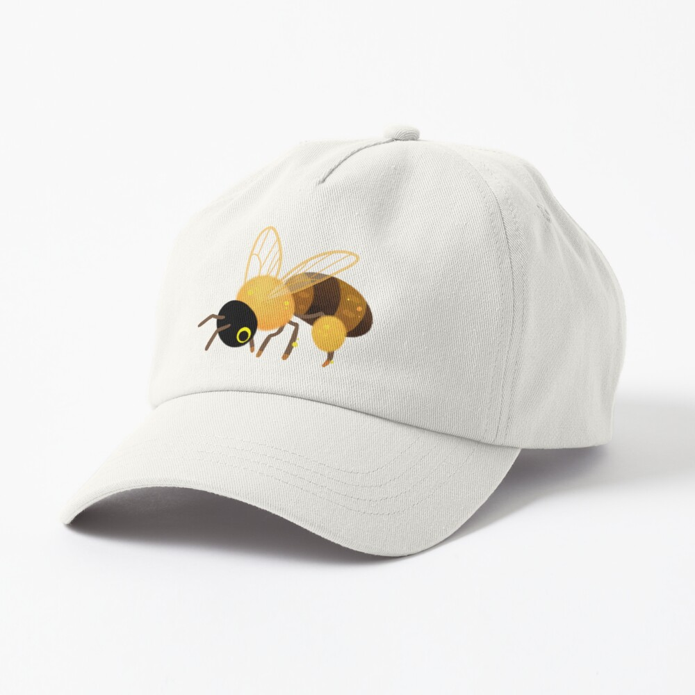 Honey bees Cap