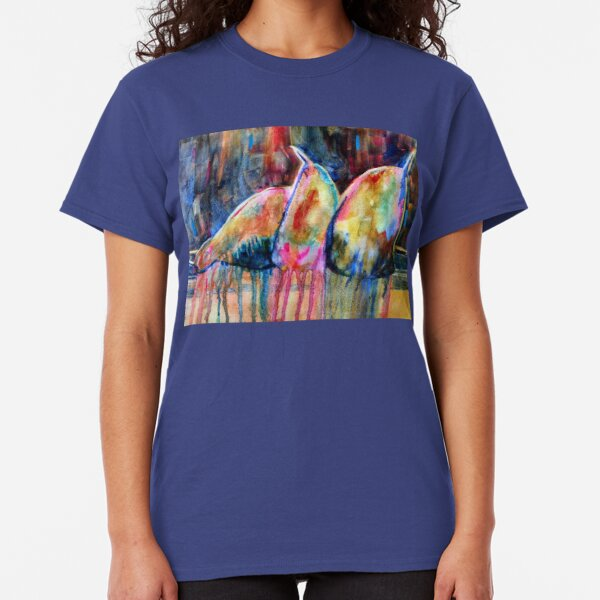 Life in Color Classic T-Shirt