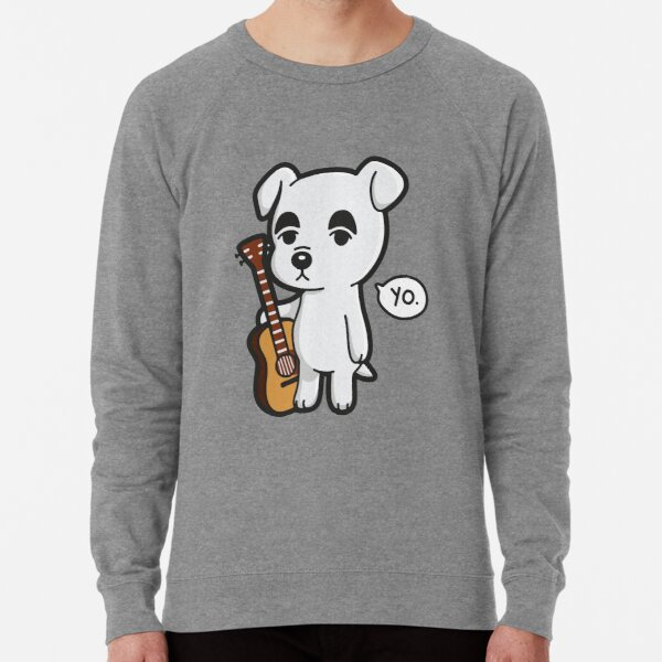 ACNL K.K. Slider Lightweight Sweatshirt