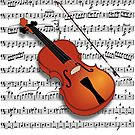 Violin Lover_ by Elenne Boothe
