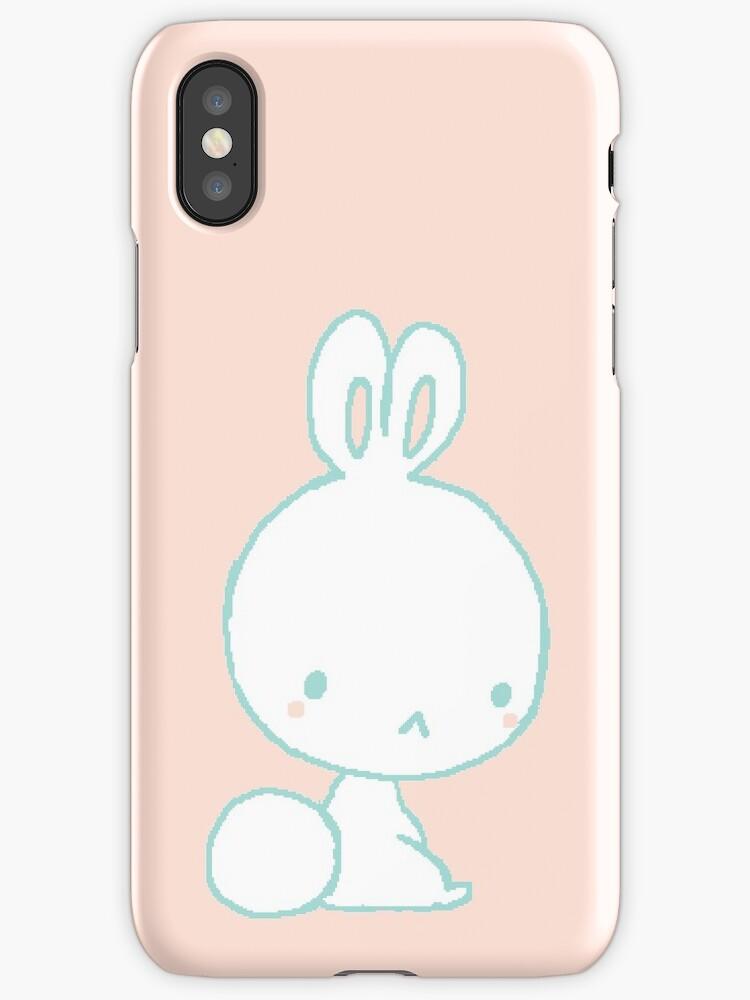 Small Bunny by Andrea Sutinen