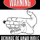 Hand Wolf! by TommyCannon