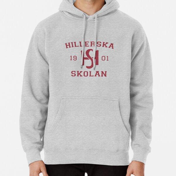 Young Royals Hillerska School logo Pullover Hoodie