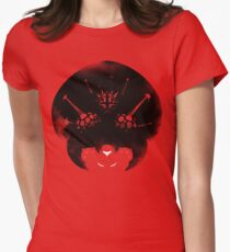 Camiseta entallada Super Metroid