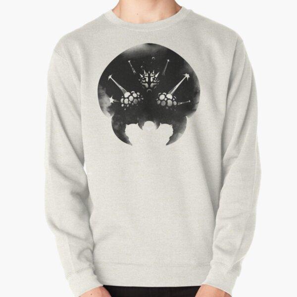 Super Metroid Pullover Sweatshirt