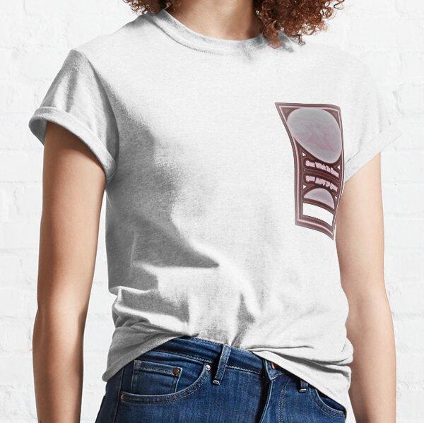 Copy of Sea Wick In Essex Classic T-Shirt