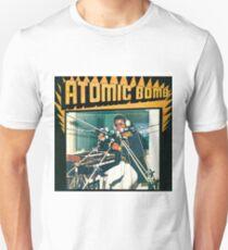 William Onyeabor - Atomic Bomb Unisex T-Shirt