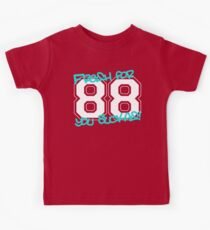 Fresh for '88 Kids Clothes